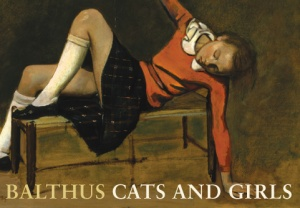 balthus_cats and girls_met_2013
