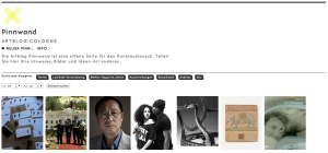 Blog, Art, Venetia, Kapernekas, Cologne, Köln