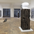 BHA - installation view 8